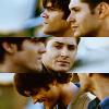 Jess: Sam and Dean