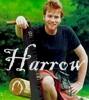 Ewan Harrow