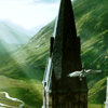 Feather Quill: HP Hogwarts owl
