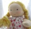 вальдорфская куколка
