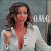 Cordelia Chase: OMG