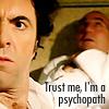 Jekyll Hyde trust me