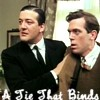 The Mellifluous Leaper 182: J&W - Tie That Binds