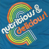 {T-Shirt} Nutritious and Delicious
