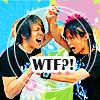 ☆Koume READY☆: WTF?! (Nao + ヒロト)