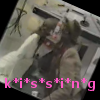 ambrosia_1: kissing