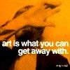 art quote warhol