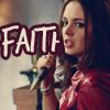 Faith: Faith