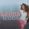Leona Lewis Icons