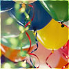 Agent 1.3: birthday balloons