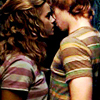 Ron And Hermione Icontest