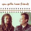 McDex - Friends