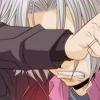 Gokudera cry