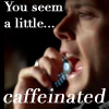caffeine dean