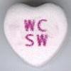 melissima: WCSW