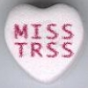melissima: MISTRESS