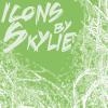 Skylicons: mana gigglez.