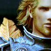 the anonymous is proxy: Basch // Chocobo Side