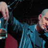 Drink and Microphone