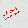 Chuck-Don't freak out