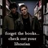 sexy librarians!