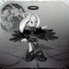 Candy002: ángel oscuro
