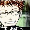 Minekura Kazuya - Bus Gamer smile