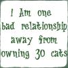 30 Cats