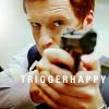 mokulen: life2 - trigger happy