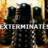 the tragedy of life and death: daleks