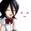 Bleach - Happy!Rukia