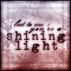 Gileonnen: Shining Light