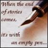 end of stories