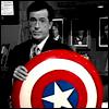 Colbert: Capt. America