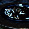 Blue Cigarettes