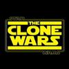 SW: Clone Wars logo