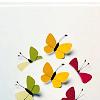 Forsquilis: Misc - paper butterflies