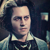 Sweeney Todd: Looking Right