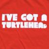 turtlehead tshirt