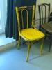 стулья в мастерской Айрата Терегулова