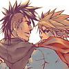 Musashi x Hiruma