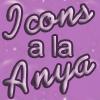 Icons ala Anya