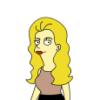 """preppy Heather """"Simpson"""""""