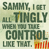 softbluebuddy: i get all tingly when you take control l