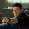 Sarah :): SPN--Dean in the heat of the moment! :)