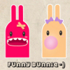 VespA: funny bunnie=)