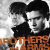 Ari: Brothers Spn