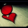;; Heart on Pages