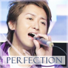 genuyn: Ohno Perfection