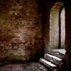 Victoria: doorway
